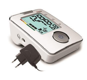 Тонометр с функцией диагностики аритмии WA-33 (M-L) с адаптером