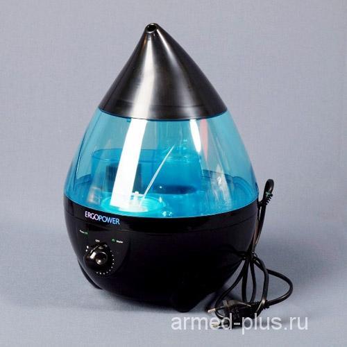 ER-604 Увлажнитель воздуха ультразвуковой, 3,5л