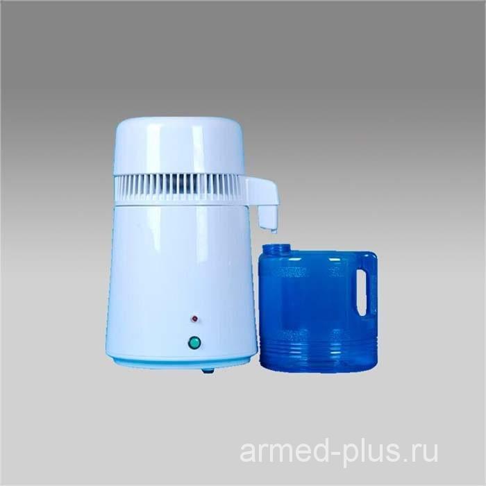 Аппарат для дистилляции воды в лабораториях, OLAN-8001