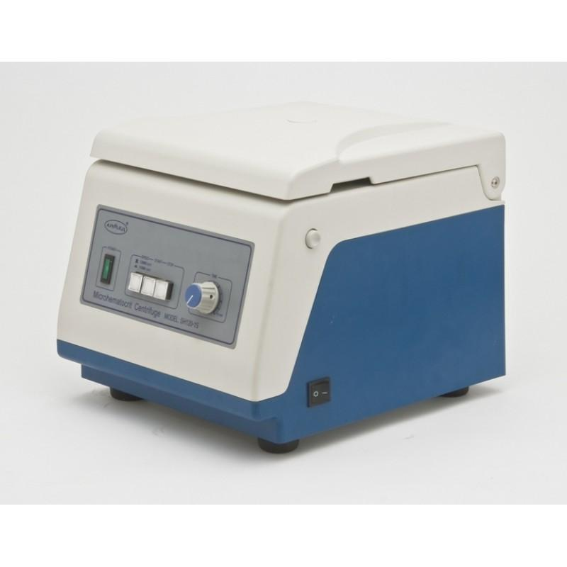 Центрифуга медицинская лабораторная SH120-1S (гематокринная)