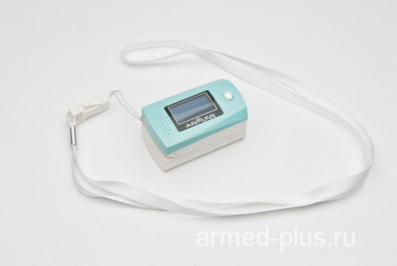 Пульсоксиметр медицинский Armed: YX300 с поверкой