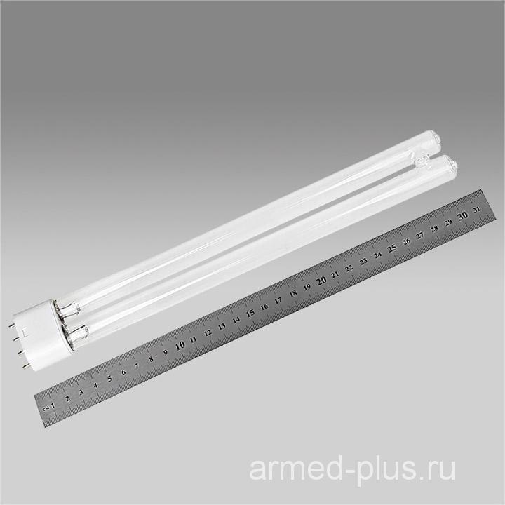 Лампа ультрафиолетовая Armed ZW30S19W