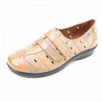 Туфли женские-анатомические OF-705-01