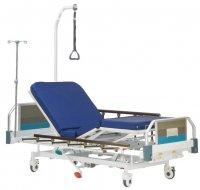 Кровать функциональная механическая ARMED с принодлежностями RS104-F