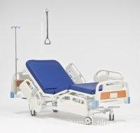 Кровать медицинская пяти-функциональная электрическая Armed RS300 (положение Тренделенбурга)