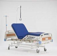 Кровать медицинская двух-функциональная электрическая Armed RS301