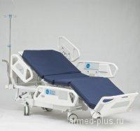 Кровать медицинская пяти-функциональная электрическая Armed RS800 с функциями СРR, Тренделенбурга