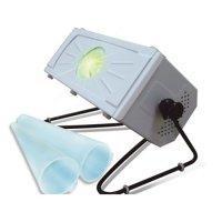 ОУФК-01 Облучатель ультрафиолетовый кварцевый (с сумкой)