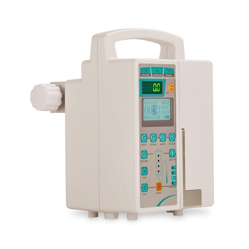 Насос инфузионный BYZ-820