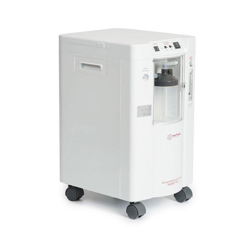 Концентратор кислорода 7F -1L