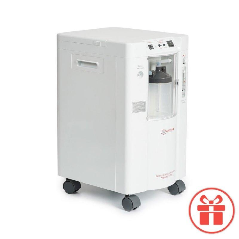 Концентратор кислорода: 7F-1L белый
