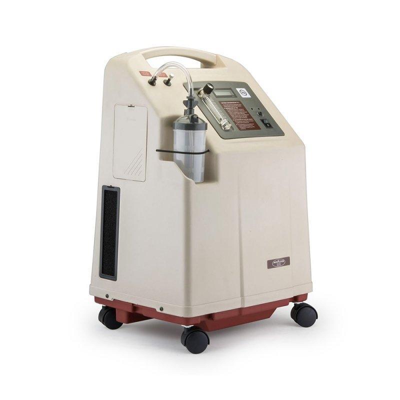 Концентратор кислорода 7F-5L (с выходом для ингаляции)