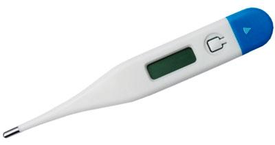 Термометр медицинский цифровой AMDT-10