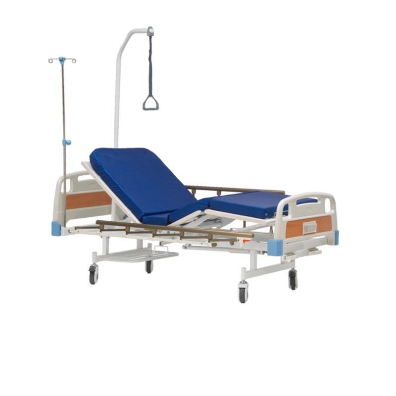Кровать медицинская механическая Armed BDH-01