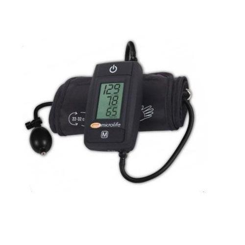 Тонометр полуавтоматический Microlife BP A50 black