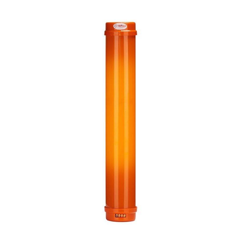 Облучатель-рециркулятор медицинский: СН111-115 оранжевый (пластиковый корпус)