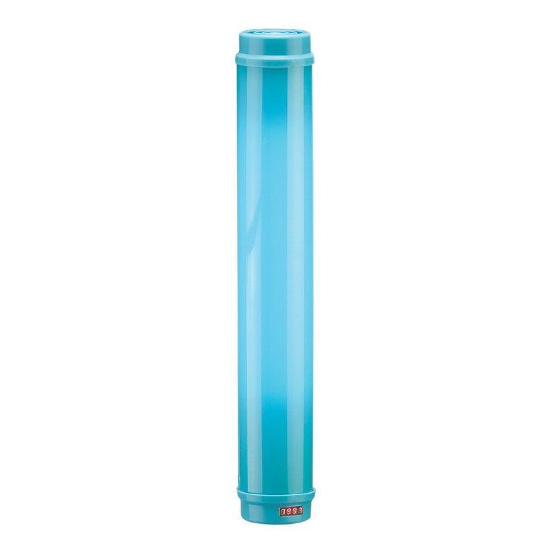 Облучатель-рециркулятор медицинский: СН111-115 голубой (пластиковый корпус)