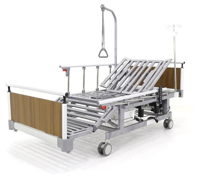 Кровать функциональная электрическая с боковым переворачиванием DB-11А (ММ-221ТПН)