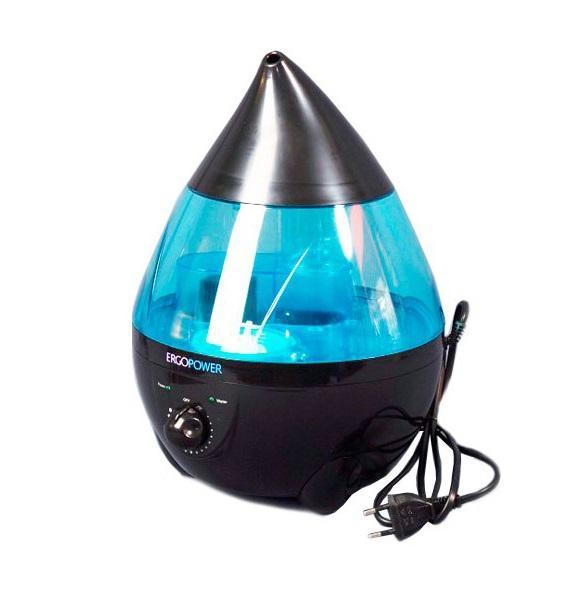 ER-604 Увлажнитель воздуха ультразвуковой, 3.5л