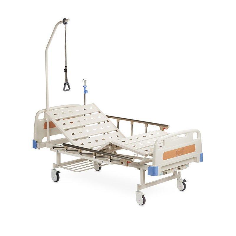 Кровать функциональная механическая с принадлежностями FS3031W