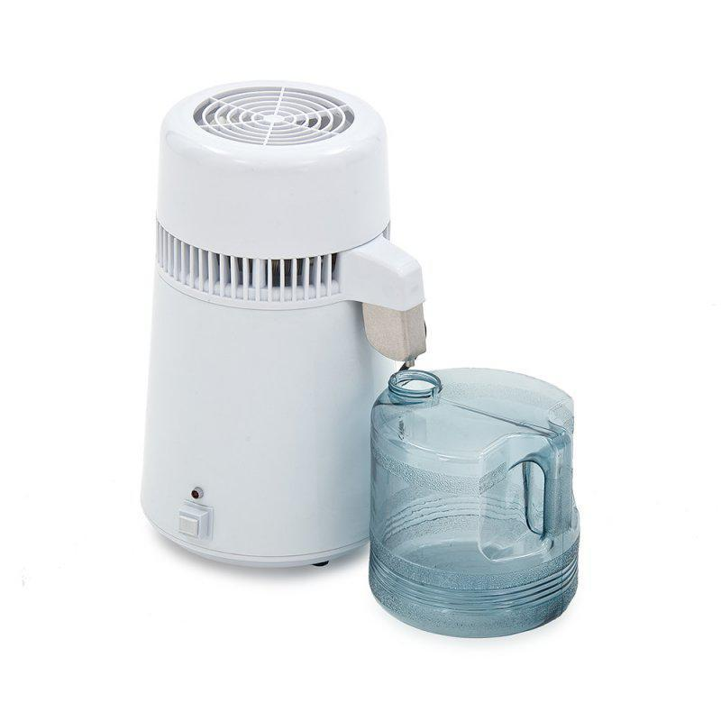 Аппарат для дистилляции воды в лабораториях HR-1 торговая марка (Arned)