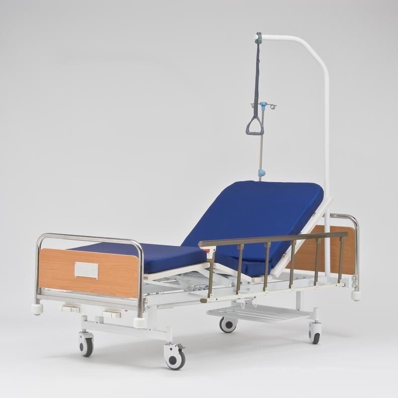 Кровать функциональная механическая ARMED с принадлежностями RS106-D