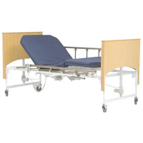 Кровать медицинская пяти-функциональная электрическая Armed RS302 (положение Тренделенбурга)