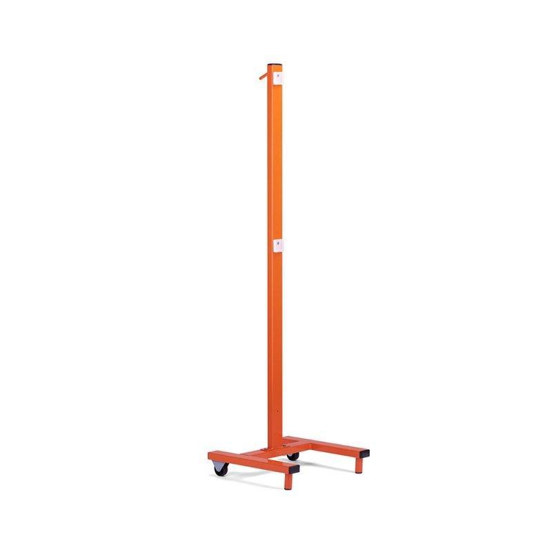 Стойка приборная Спя-1 оранжевая для одноламповых рециркуляторов