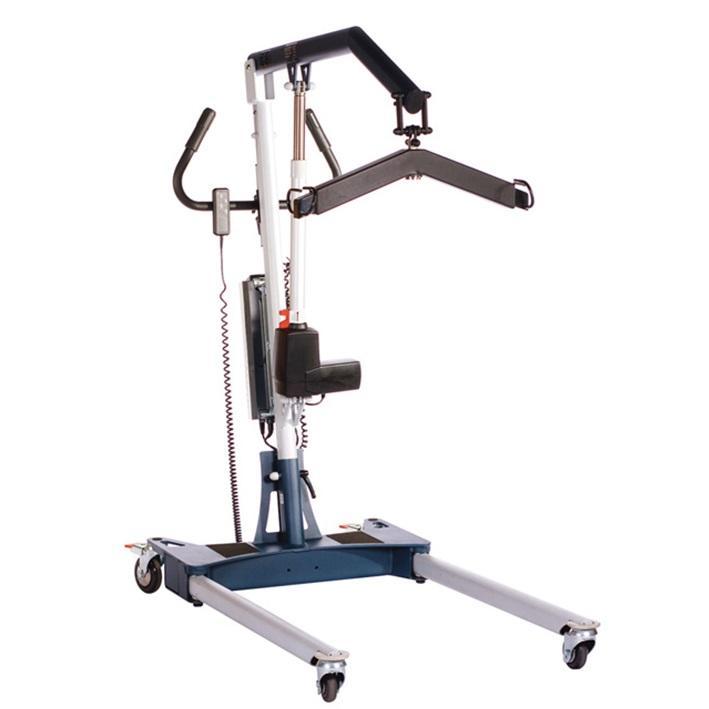 Электрический подъемник для перемещения инвалидов VL250