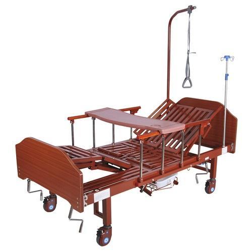Кровать механическая с боковым переворачиванием YG-5 (ММ-036Н)