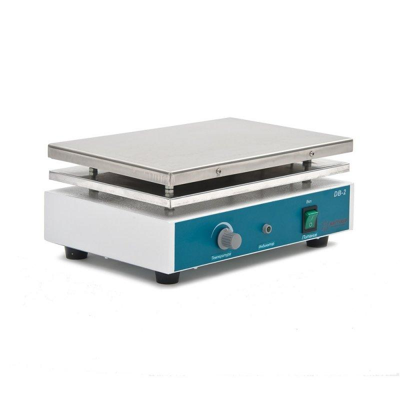 Нагревательная лабораторная плита DB-2