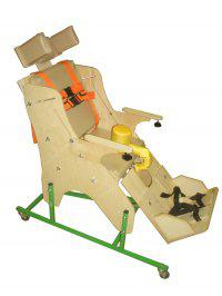 Опора для сидения, ОС-001.2