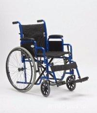 Кресло-коляска для инвалидов H-003 (17,18 дюймов)