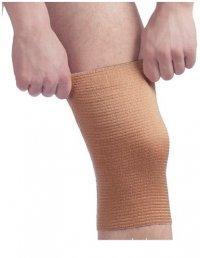 Бандаж на коленный сустав компрессионный Польза 0802