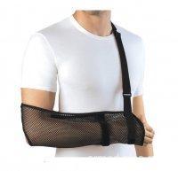 Бандаж для поддержки руки (косынка облегченная) KSU 222