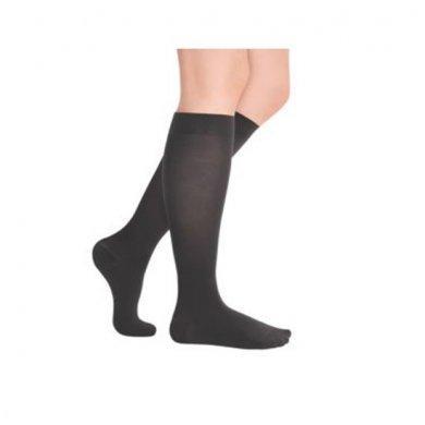 Компрессионные гольфы для путешествий Travel Socks с закрытым носком IDEALISTA ID-235