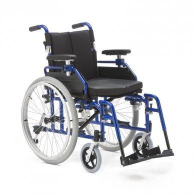 Кресло-коляска инвалидная 5000 (17, 18, 19 ДЮЙМОВ)