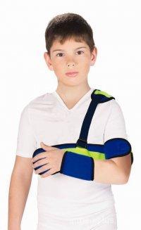 Бандаж фиксирующий на плечевой сустав Junior Т-8131