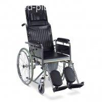 Кресло-коляска инвалидная FS619GC