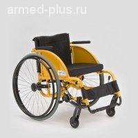 Кресло-коляска для инвалидов ARMED FS722LQ