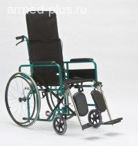 Кресло-коляска инвалидная ARMED FS954GC