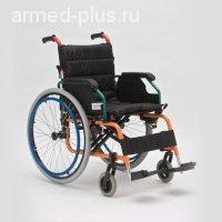 Кресло-коляска инвалидная FS980LA