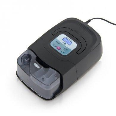 АППАРАТ для дыхательной терапии Auto CPAP (МАСКА Full Face Mask в комплекте)