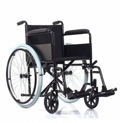 Инвалидная коляска Ortonica Base 100 (43 см)