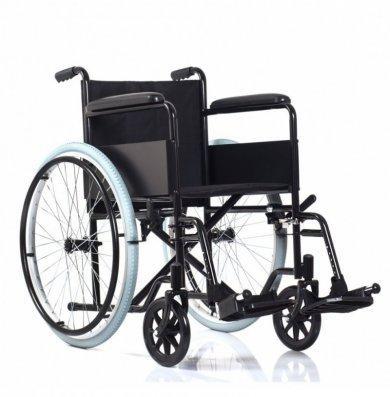 Инвалидная коляска Ortonica Base 100 (46 см)