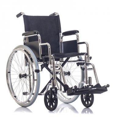 Инвалидная коляска Ortonica Base 130 (48 см)