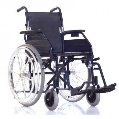 Кресло - коляска Ortonica Base 180 для одной руки (ширина 50,5 см)