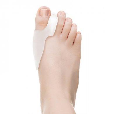 Протекторы первого пальца стопы, совмещенные с межпальцевой перегородкой С 2725