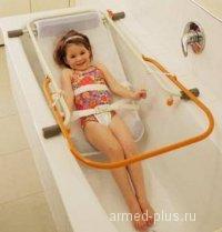Сиденье (гамак) для купания ребенка с ДЦП CF08-8100W