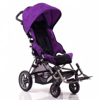 Кресло-коляска для инвалидов CONVAID CRUISER,  СХ 12